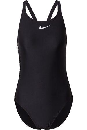 Nike Sportsbadedrakt