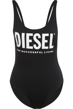 Diesel Dame Badedrakter - Badedrakt 'Lia