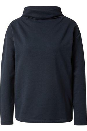 Kaffe Dame Sweatshirts - Sweatshirt 'Jamy