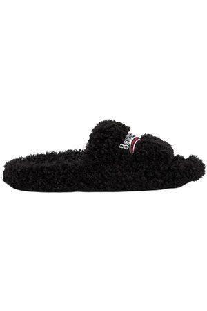 Balenciaga Dame Flip flops - Slides with logo