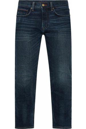 Tommy Hilfiger Herre Straight - Slim Bleecker Jeans Bukse