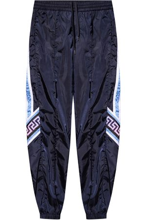 VERSACE Sweatpants with pockets