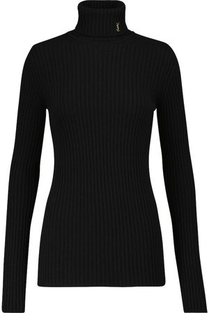 Saint Laurent Turtleneck sweater