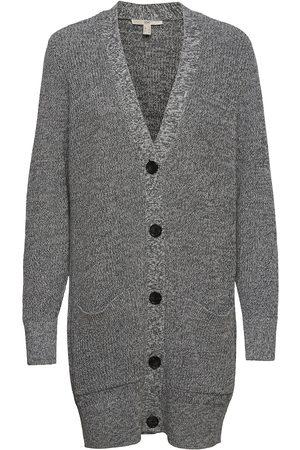Esprit Sweaters Cardigan Strikkegenser Cardigan