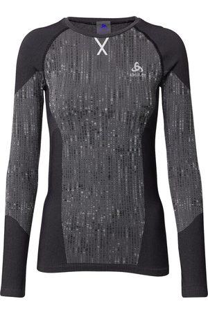 Odlo Dame Skjorter - Funksjonsskjorte 'Blackcomb
