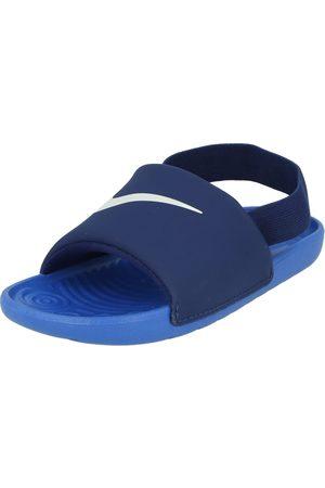Nike Gutt Sko - Åpne sko 'Kawa