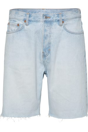 Weekday Herre Shorts - Jeans 'Space