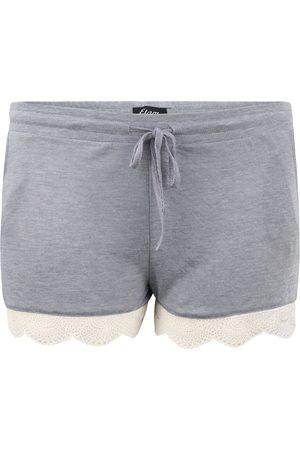 Etam Dame Pyjamaser - Pyjamasbukse 'WARM DAY