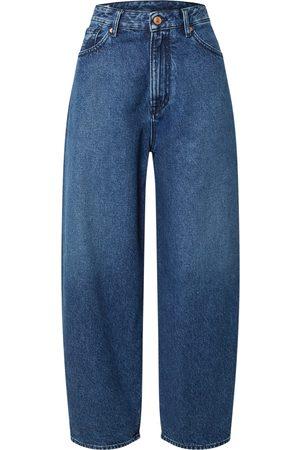 Kings of Indigo Dame Boyfriend - Jeans 'LEILA