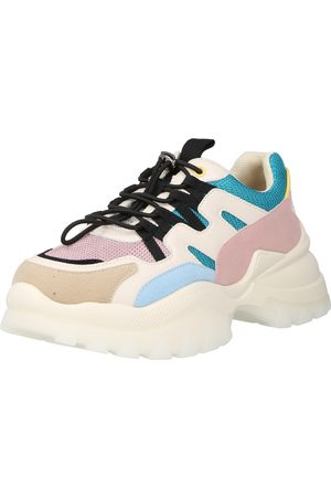 NA-KD Dame Sneakers - Sneaker low 'Chunky