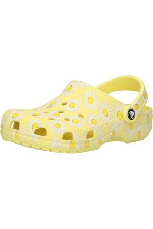 Crocs Dame Tresko - Clogs 'Vacay Vibes