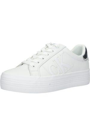 Calvin Klein Dame Sneakers - Sneaker low