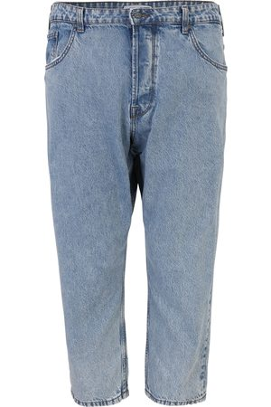 Only & Sons Big & Tall Jeans 'AVI BEAM