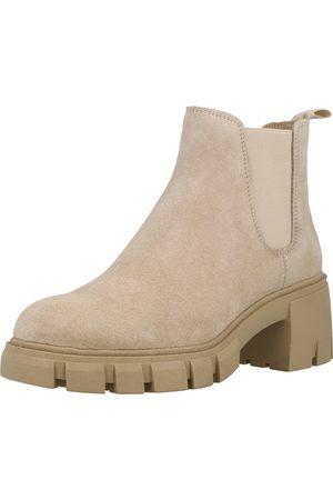 Steve Madden Dame Støvletter - Chelsea Boots 'HOWLER