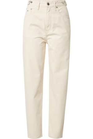 Tommy Hilfiger Dame Straight - Jeans