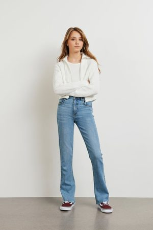 Gina Tricot Flary jeans