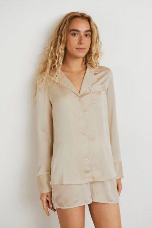 Gina Tricot Nicole pyjamas shirt