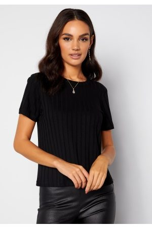 Happy Holly Mila cropped top Black 52/54