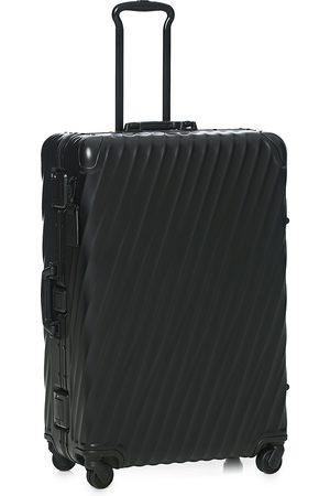 Tumi Herre Kofferter - Extended Trip Aluminum Packing Case Matte Black