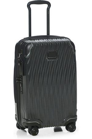 Tumi Herre Kofferter - International Carry-On Hardcase Trolley Black