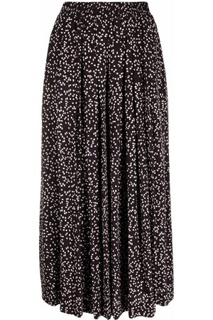 Isabel Marant Pleated culottes
