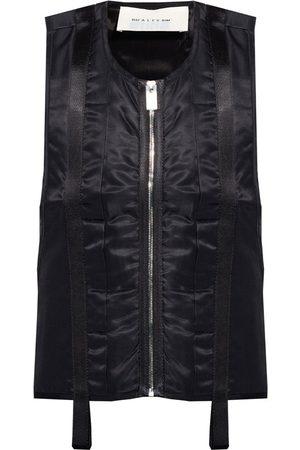 1017 ALYX 9SM Zip-up vest