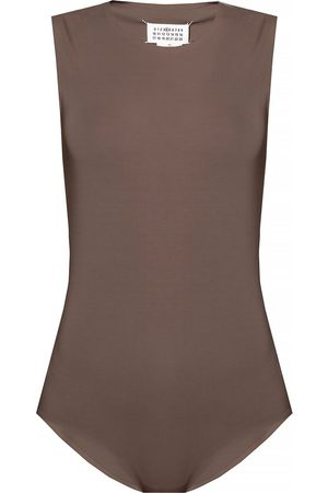 Maison Margiela Sleeveless bodysuit