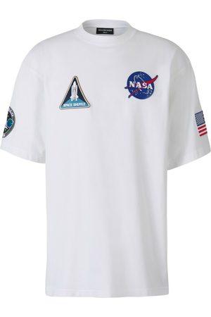 Balenciaga Nasa T-Shirt