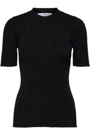 SELECTED Nancy knit Top