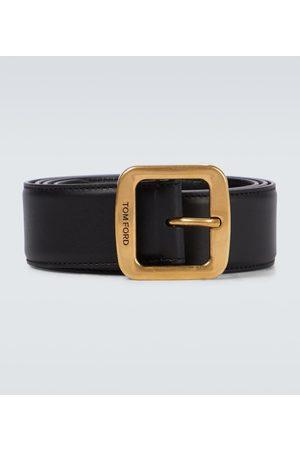 Tom Ford Herre Belter - Leather belt