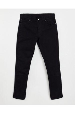 Dr Denim Clark slim jeans in black