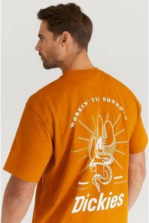 Dickies T-shirt Bettles Tee