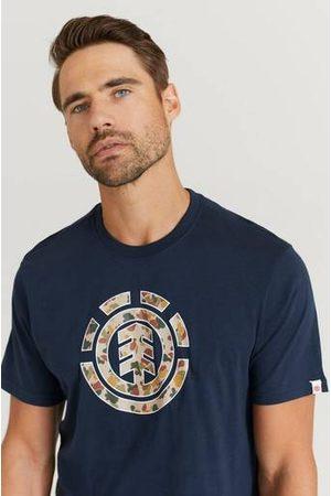 Element T-shirt Sand Camo Icon SS