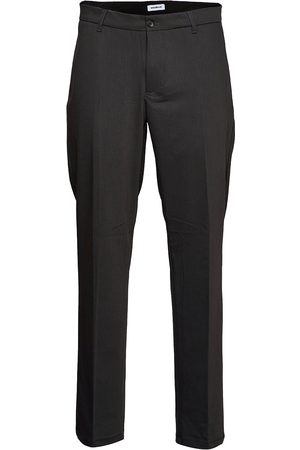 Woodbird Herre Chinos - Eik Nickel Pants Dressbukser Formelle Bukser