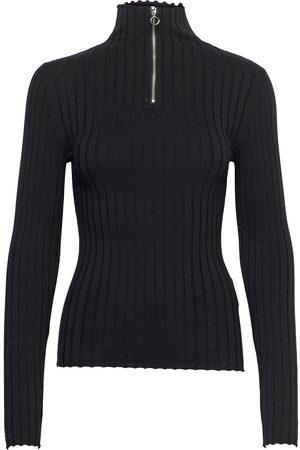 Soulland Roisin Sweater Strikket Genser
