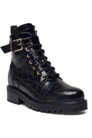 Novita Pavia Shoes Boots Ankle Boots Ankle Boot - Flat