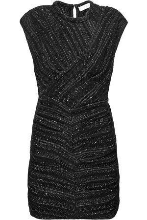 IRO Dame Kjoler - Tozcan Dresses Knitted Vests