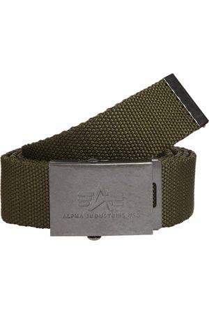 Alpha Industries Barn Belter - Belte