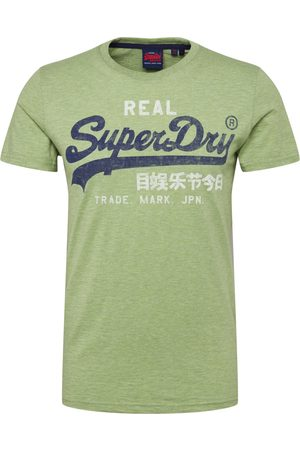 Superdry Herre Skjorter - Skjorte