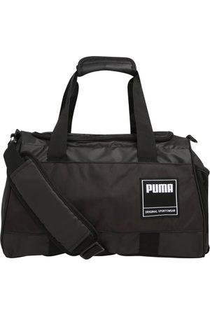 PUMA Barn Sportsbager - Sportsveske 'Gym Duffle S