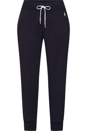 Polo Ralph Lauren Bukse 'PO SWEATPANT-ANKLE PANT