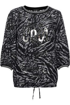 Betty Barclay Blouse Short 3/4 Sleeve Bluse Langermet Multi/mønstret