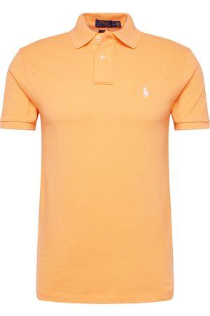 Polo Ralph Lauren Herre Topper - Skjorte 'SSKCSLIM1-SHORT SLEEVE-KNIT