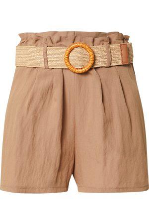 Zabaione Plissert bukse 'Ina