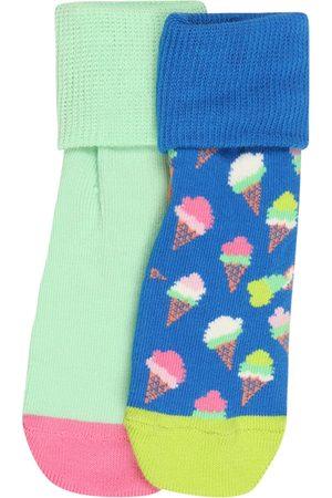 Happy Socks Sokker 'Ice Cream