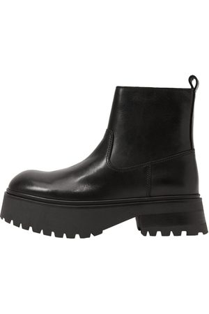 MANGO Ankle Boots 'Easy
