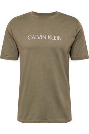 Calvin Klein Funksjonsskjorte