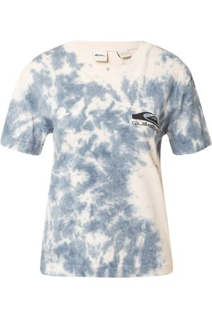 Quiksilver Skjorte 'DAILY SESSION CROP TEE