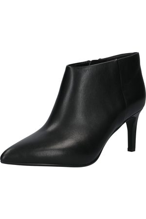 Calvin Klein Ankle Boots