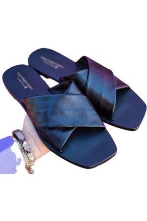 Copenhagen Shoes Lolly Slip Shoes
